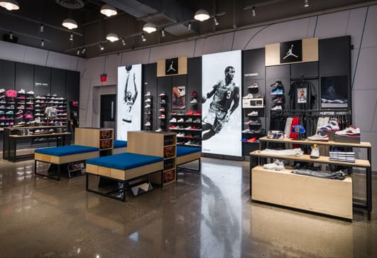 Madurar Generador La risa  Shoe Stores in Minnesota | Nike, adidas, Jordan, Under Armour | Finish Line